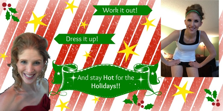 Hot for the Holidays_Ad