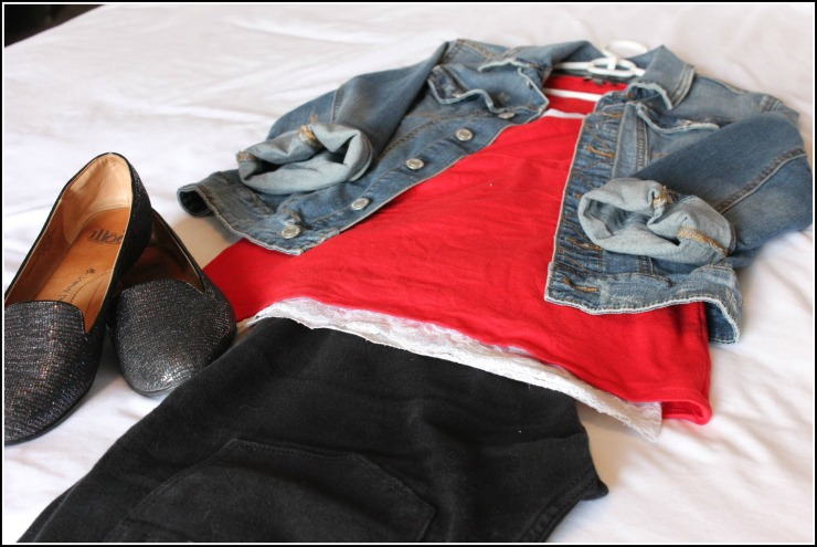 Outfit Closeup 2