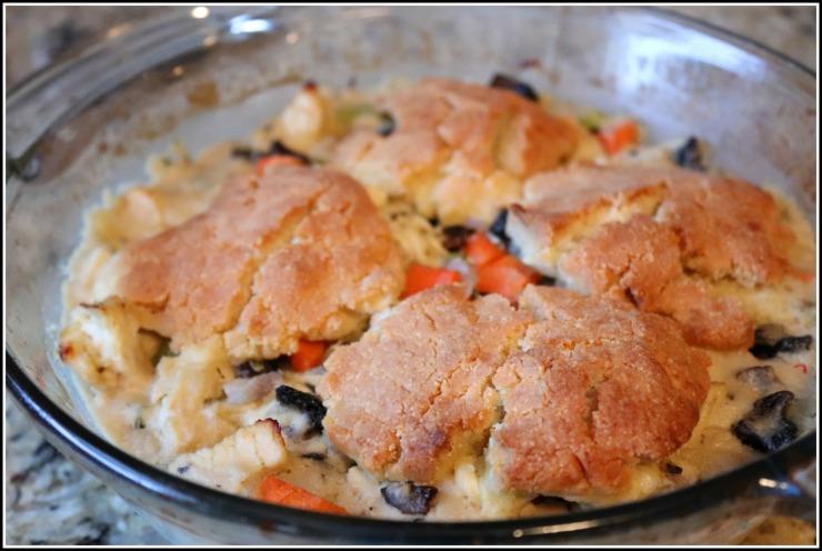 Chicken Pot Pie_Pic 1
