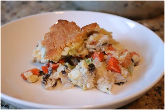 Chicken Pot Pie_Pic 2